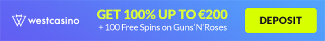 West Casino €600 bons + 200 FREE SPINS Welcome Package Banners_1520794562_1b865b186cc7be222740556819e90d70